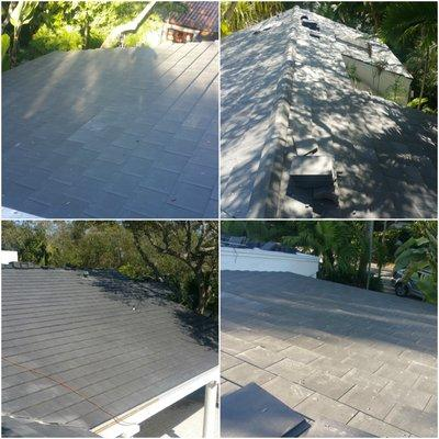 Affordable Roof Tarp Installation In The Florida Area